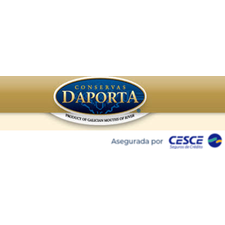 CONSERVAS DAPORTA, S.L.
