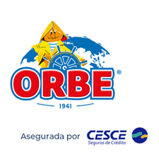 ORBE S.A